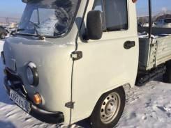 УАЗ 3303. Продаётся грузовик , 2 700куб. см., 1 500кг., 4x4