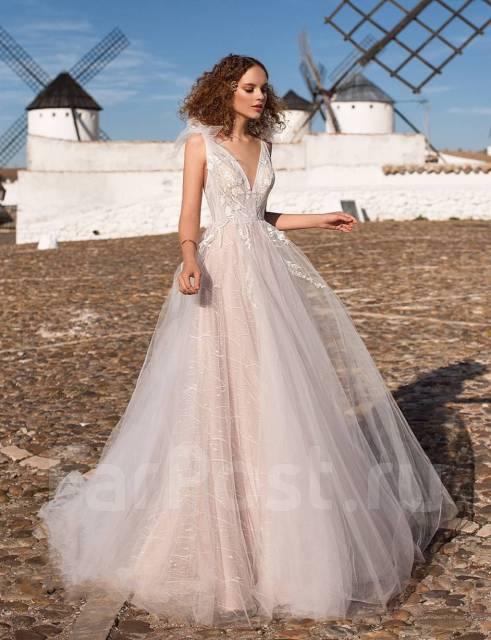 72579efa134 Новые свадебные платья 2019 в салоне White Fashion! Огромный выбор ...