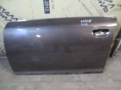 Дверь передняя левая Audi A6 [C6,4F] 2004-2011 (Пенка 4F0831051D)