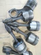 Поршень. Nissan Safari, WYY60, WRY60, WRGY60, WGY60, VRGY60, VRY60 Двигатели: RD28T, TD42T, TD42, TB42E