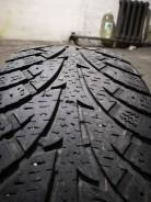 Hankook Winter i*Pike. Зимние, под шипы, 2010 год, 60 %, 4 шт