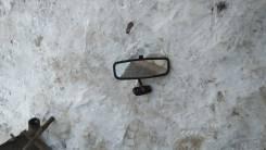 Зеркало заднего вида салонное. Москвич 2141