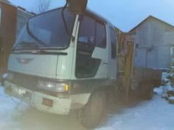 Hino Ranger. Продаётся грузовик , 7 000куб. см., 5 000кг., 4x2