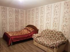 1-комнатная, улица Пушкина 68. Центральный, 30кв.м.