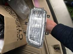 Повторитель поворота в бампер. Mazda CX-7