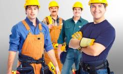 Сантехник: унитаз, мойка, трубы, душевая, смеситель, монтаж, бойлер