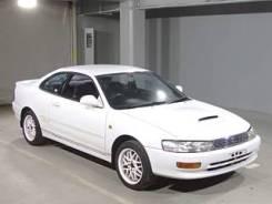 Toyota Corolla Levin. AE101, 4AGZE