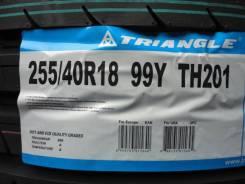 Triangle Sports TH201. Летние, 2017 год, без износа, 4 шт