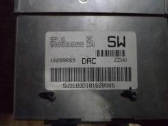 Блок управления двс. Daewoo Nexia, KLETN Двигатели: A15MF, G15MF
