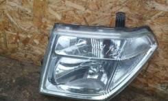 Фара левая Pathfinder R51 Navara D40 2005-2010 год