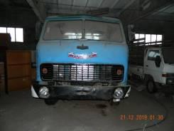 МАЗ 509А. Продам седельный тягач и полуприцеп УПР 12121М