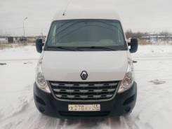 Renault Master. Продаю фургон, 2 200куб. см., 3 500кг., 4x2