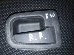 Ручка двери внутренняя. BMW Z3 BMW 3-Series, E36, E36/2, E36/2C, E36/3, E36/4, E36/5 BMW 3-Series Gran Turismo M50B20, M50B25