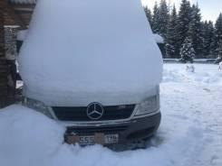 Mercedes-Benz Sprinter. Мерседес Бенц спринтер классик, 1 500кг., 4x2