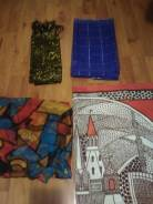 Бабушкины платочки. Оригинал