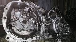 JC7 5-МКПП Renault Scenic RX4 2000-2002, 1.9DCi, 4WD