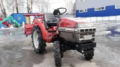 Shibaura. Продаётся японский Мини трактор P165F БП по РФ, 16,5 л.с.