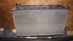 Радиатор охлаждения двигателя. Nissan Teana, J31