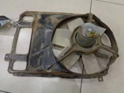 Вентилятор радиатора (в сборе) Audi 80/90 B4 1991-1994