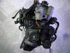 Двигатель (ДВС) Seat Ibiza 4 2002-2008