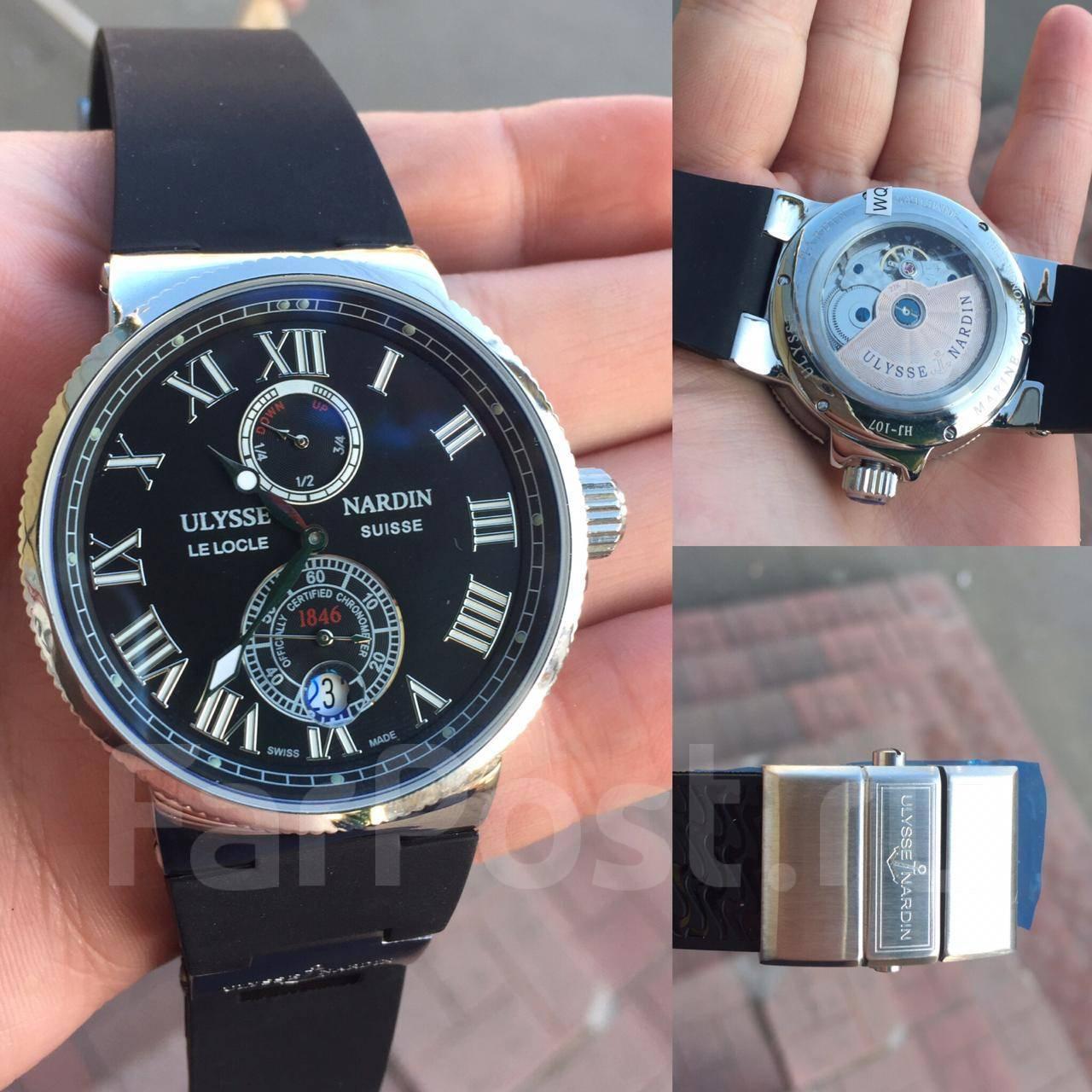 Купить часы с автоподзаводом. Мужские и женские! dda6b83c32f