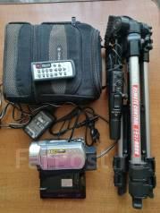 Sony DCR-SR200E. 4 - 4.9 Мп, без объектива