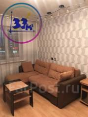 2-комнатная, улица Некрасовская 57. Некрасовская, агентство, 54кв.м. Комната