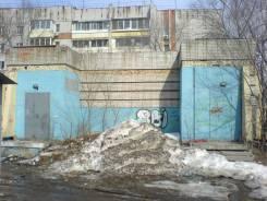 Сдам холодный склад в районе танка. 121кв.м., улица Ленинградская 9б, р-н Центральный. Дом снаружи