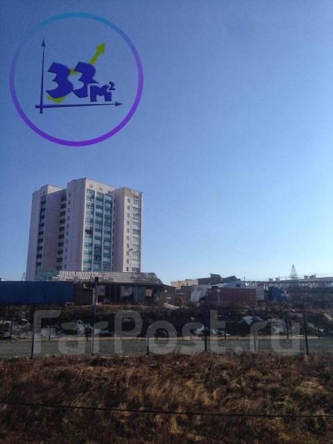 2-комнатная, улица Леонова 66. Эгершельд, агентство, 50кв.м. Вид из окна днем