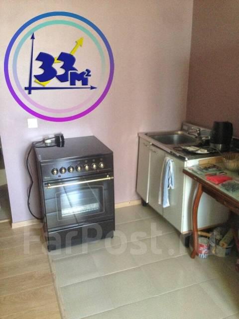 2-комнатная, улица Леонова 66. Эгершельд, агентство, 50кв.м.