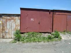 Продам гараж дальзаводской. улица Союзная 40, р-н Первая речка. Вид снаружи