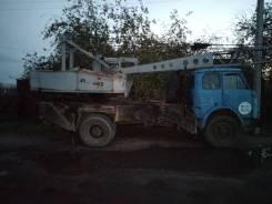 Смк101, 1989. Продам автокран СМК-101 на базе МАЗ-500, 10 000кг., 12,00м.