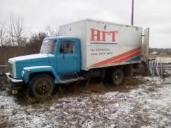 ГАЗ 3307. Продается грузовик, 4x2