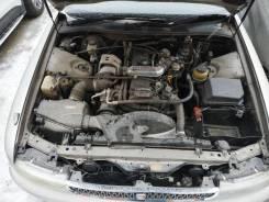 Двигатель в сборе. Toyota Chaser, GX90, JZX90, JZX91, JZX93, LX100, LX90, SX90 Двигатели: 1GFE, 1JZGE, 1JZGTE, 2JZGE, 2LTE, 4SFE