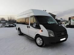 Ford Transit. Продам автобус с местом на маршруте межгород , 19 мест, С маршрутом, работой