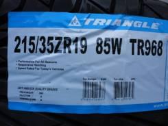 Triangle TR968. Летние, 2017 год, без износа, 4 шт