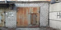 Гаражи капитальные. улица Адмирала Кузнецова 52а, р-н Баляева, 23кв.м., электричество. Вид снаружи