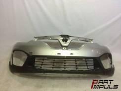 Бампер. Renault Kaptur Двигатели: F4R, H4M