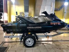 BRP Sea-Doo GTX. 350,00л.с., 2016 год год