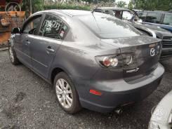 Накладка торпедо Mazda 3 (BK)