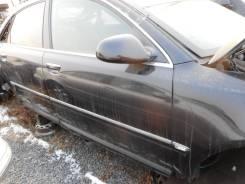 Дверь боковая. Audi A8, D3/4E, 4E2, 4E8
