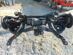 Рычаг, тяга подвески. Audi A6 allroad quattro, 4F5, 4F5/C6 Audi A6, 4F5, 4F5/C6 Двигатель AUK