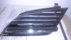 Решетка радиатора. Nissan Primera, P12E Двигатели: F9Q, QG16DE, QG18DE, QR20DE, YD22DDT