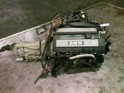 Двигатель в сборе. BMW 3-Series BMW 3-Series Gran Turismo