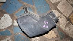 Резонатор воздушного фильтра. Nissan Teana, J31
