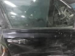 Молдинг стекла. Nissan X-Trail