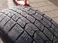 Dunlop. Зимние, без шипов, 2012 год, 50%, 1 шт