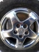 """Mazda. x15"""", 5x114.30, ET50"""