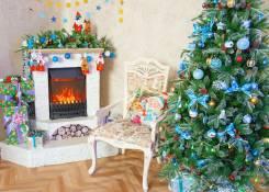 Фотостудия ! Для новогодних, семейных, детских, праздничных фотосессий