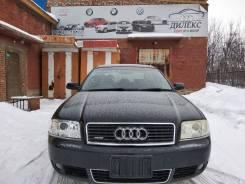 Audi A6. WAUZZZ4B22N015227, 3 0 ASN